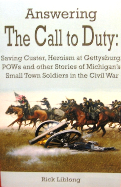 liblong call to duty nonfiction